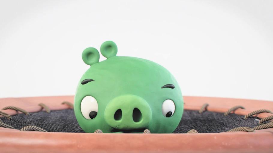 Piggy Tales cabe